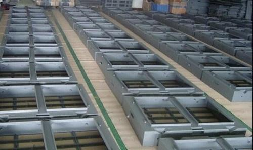 LED Video Wall Fabrication, Industrial Fabrication Service