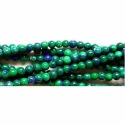 Azurite Malachite Beads