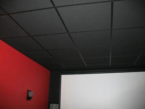Soundproof Ceiling Tiles Acoustic Ceiling Tiles Gaurav