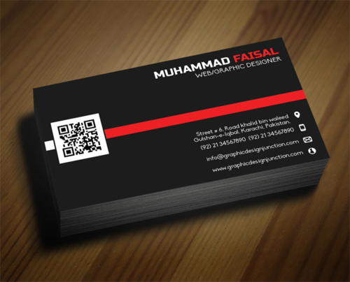 business card design in chennai alwarpet by cosmic vibrations