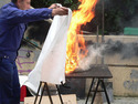 Fire Blanket 1m X 2m