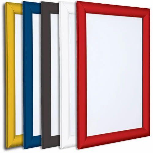 coloured photo frame photo frames picture frames a a frame