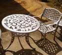 Cast Iron Garden Furniture