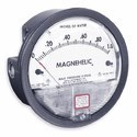 Very Low Differential Pressure Gauge