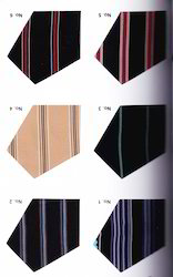 Polyester Neck Tie Fabric