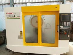 Used CNC Machines With Laser Calibration