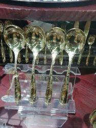 Antiques Adroit Early Islamic Bronze Spoon Islamic
