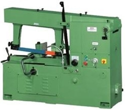 Hydraulic Power Hacksaw Machines