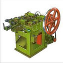 Wire Nail Keel Making Machine