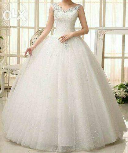 Wedding Dress At Rs 16500 Piece शद क जड Olga