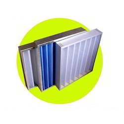 Pre Filters Ductable Unit
