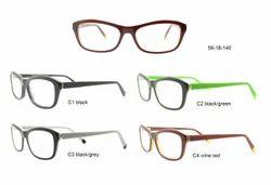3034 Acetate Designer Eyewear