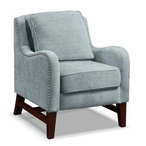 Living Room Single Seater Sofa