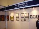 Art Exhibition Services