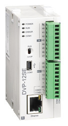 Delta DVP-SS2 Series Programmable Logic Controller, 8 I/O points