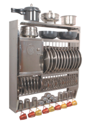 kitchen stand - ss kitchen stand manufacturer from rajkot