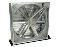 Dairy Ventilation Fan 48'inch