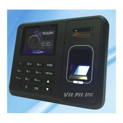 Realtime T5 Biometric Heavy Duty Fingerprint Attendance Machine