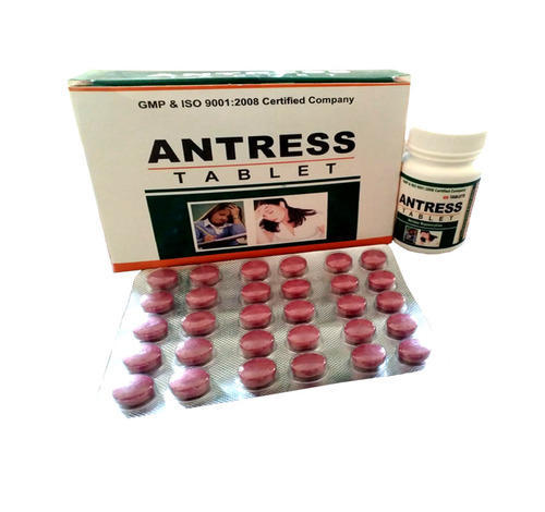 Antress Tablet, Packaging Type: Strip,Jar, for Clinical
