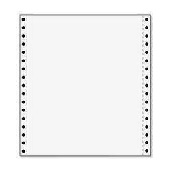 Dot Matrix printer custom paper size in Wiindows XP Pro