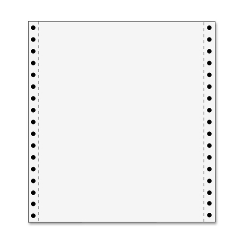 Matrix paper