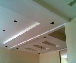 Saint Gobain False Ceiling