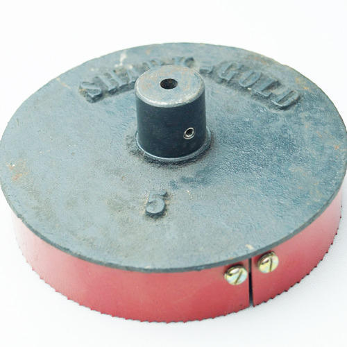 Stainless Steel Hole Cutter