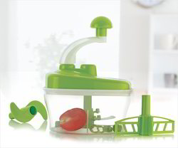 Product Plastic Food Processor