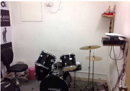 Roland Music School - Drum Set School / College / Coaching