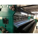 Agro Shade Net Making Machine
