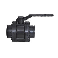 HDPE Irrigation Ball Valve