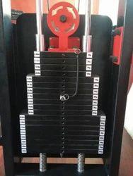 Weight Stack Iron