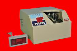 Desktop Type Bundle Note Currency Counting Machine