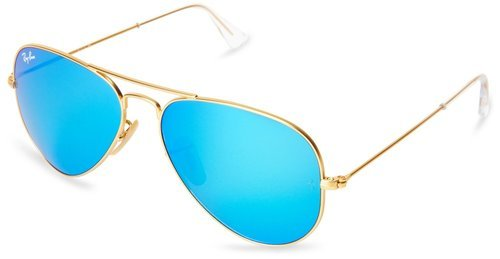 ray ban sunglasses blue aviator  Fashion Accessories - Aviator Rayban Aqua Marcury Sunglass ...