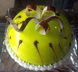 Cake Making Classes In Ghatkopar : Mango cake in Mumbai, Maharashtra, India - IndiaMART