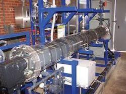 Sodium Hypochlorite Plant