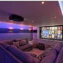 Acoustic Home Theaters