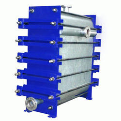 Welded Plate Heat Exchanger