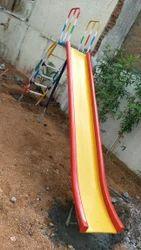 10 Feet Baby Slide