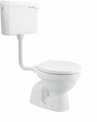 CERA Sanitaryware, Dimension 565 x 360 x 395 mm