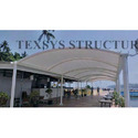 Sea Side Hotel Roofs Canopies