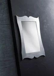 Rectangle Ottocento Italian Mirror, Size: 65 x 90 cm, 2.1x3 cm