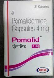 Pomalidomide Capsules