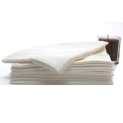 Spa Towels and Bed Sheet