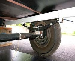 Trailer Leaf Spring Suppliers Amp Manufacturers In India