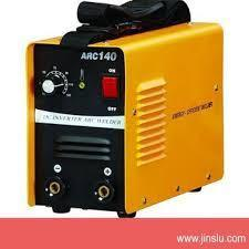 200 Amp Arc Welder Inverter Portable Welding Machine, For Industrial, Automation Grade: Manual