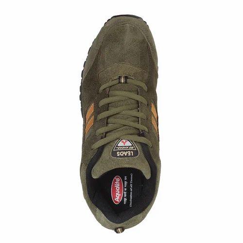 Men's Aqualite Leads Shoes, एक्वालाइट
