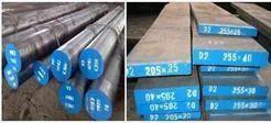 Die Tool Steel Rounds