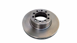Brake Disc for Mercedes Actros