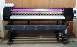 Vinyl Sticker Printing Machine